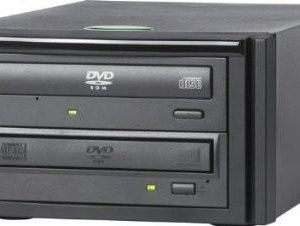 BnC One to One CD/DVD Duplicator